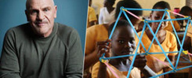 Breakit - Tommy Jacobsons nya satsning – ska lära barn programmering