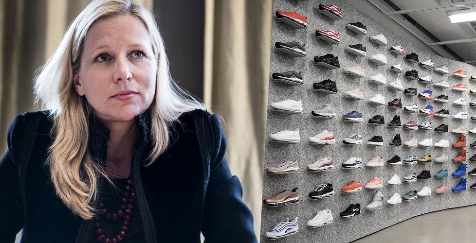 Cristina Stenbeck går in i Caliroots – investerar 18 miljoner kronor