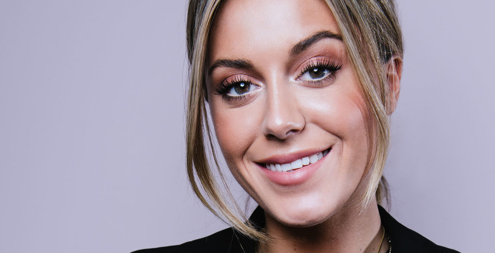 Kylie Jenner drar in miljarder på smink – nu vill svenska Bianca Ingrosso kopiera framgångssagan