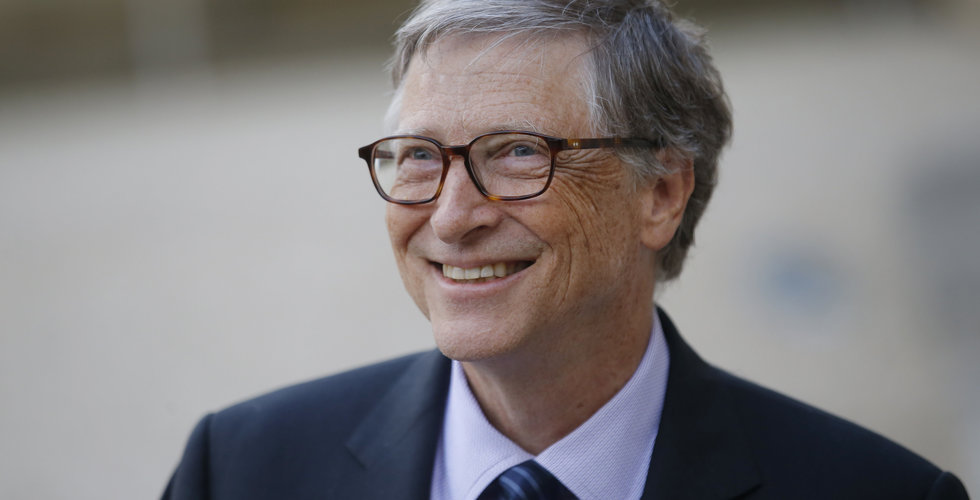 Bill Gates lämnar Microsofts styrelse