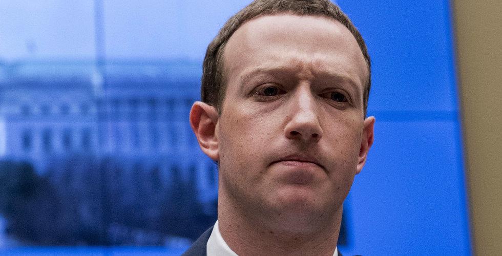 Zuckerberg förlorade över 50 miljarder – på ett par timmar