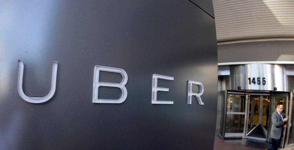 Uber väntas dra igång börsnoteringen i april