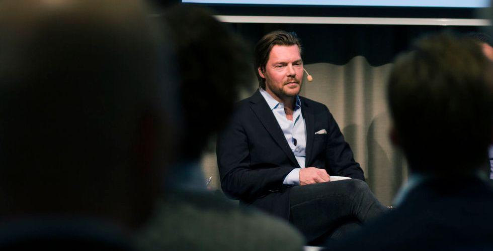 Breakit - It-veteranen Magnus Emilson ny ordförande i Jetshop
