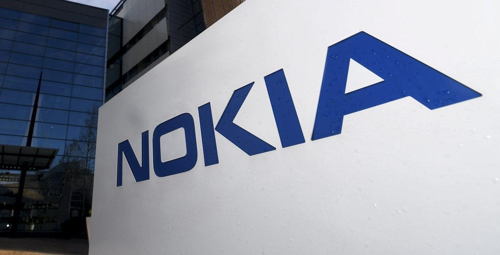 Nokia-mobil skickar personuppgifter till kinesisk server