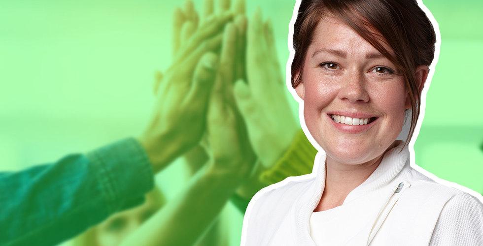 Jessica Mattsson blir partner på riskkapitalbolaget Eequity