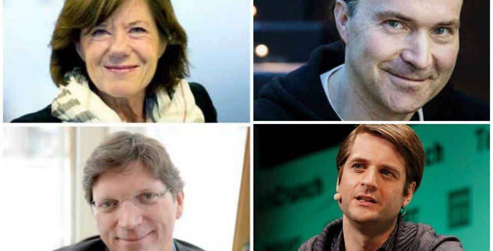 Breakit - Techprofiler om optionsförslaget: Låt grundare dela med sig