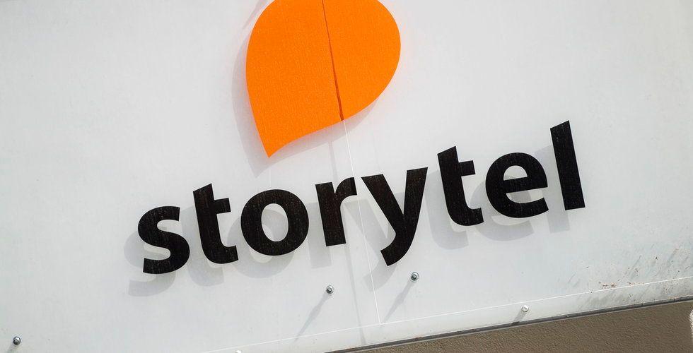 Storägaren Jonas Sjögren säljer för 70 miljoner i Storytel