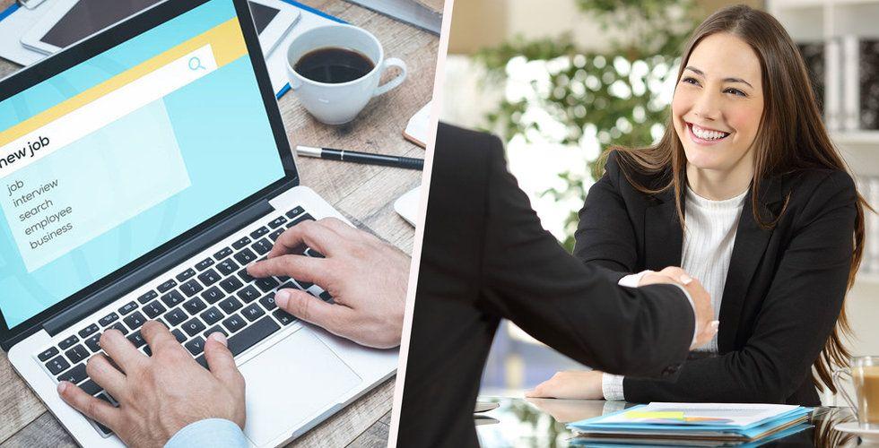 Breakit -  Så lyfter du fram din talang på jobbintervjun – utan att skryta