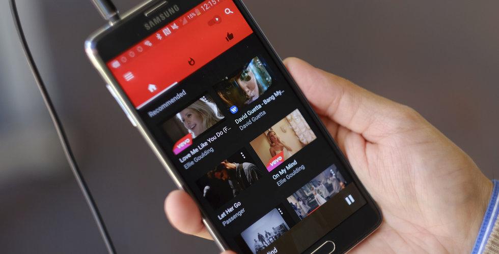Breakit - YouTube raderar 150.000 videos med stötande kommentarer