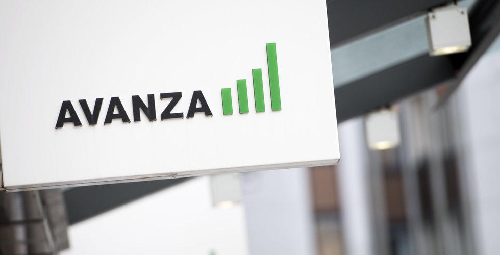 Breakit - Avanza utser Malin Nybladh till HR-chef