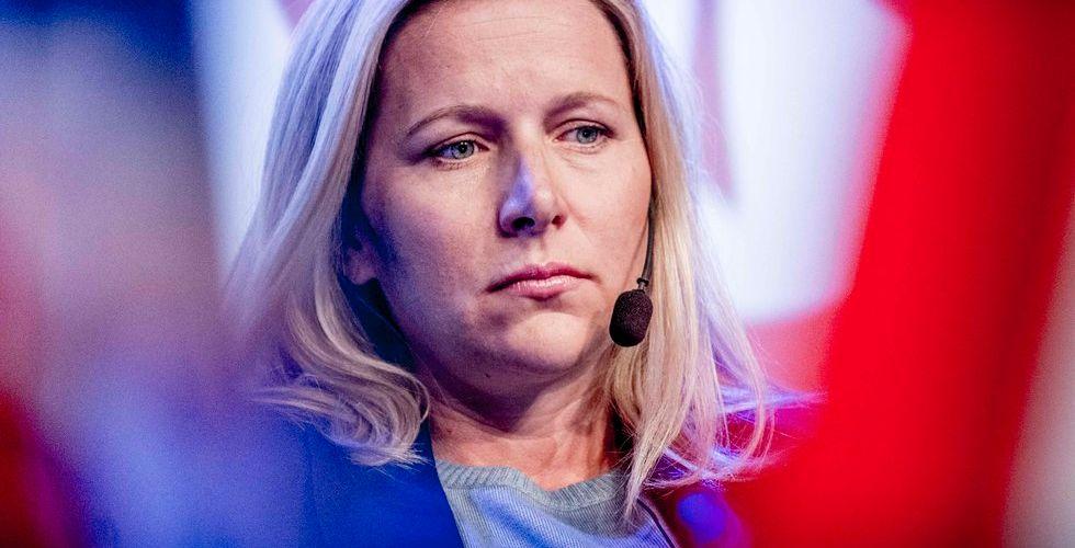 Misstänkta utbetalningar i Stenbeck-bolag får aktien att rasa