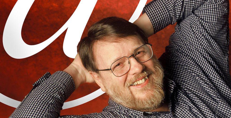 Breakit - Mejlets gudfader har somnat in – Ray Tomlinson blev 74 år gammal