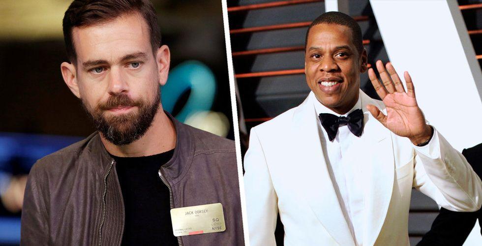 Square uppges förhandla om att köpa Jay-Zs musikstreamingtjänst Tidal