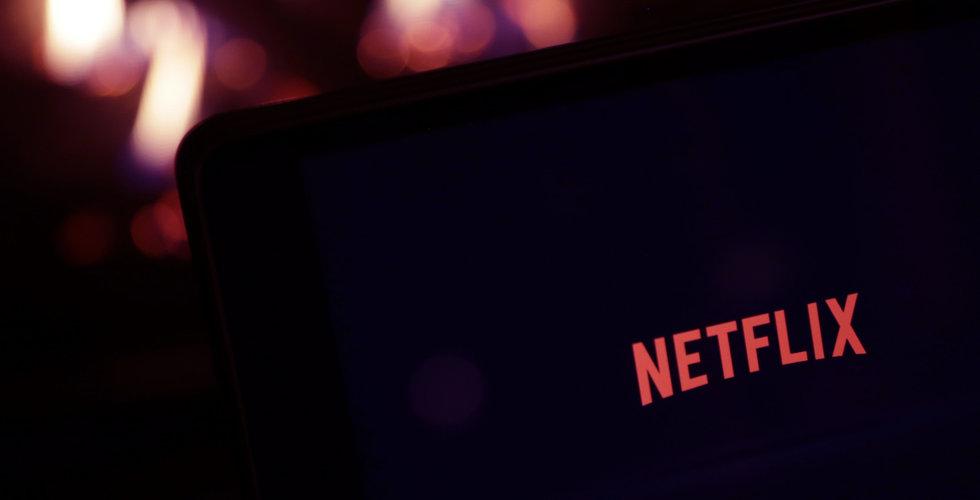 Breakit - Netflix nya drag – vill börja kränga leksaker