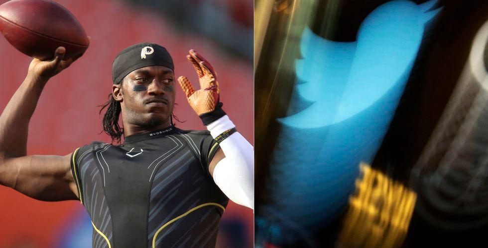 Twitter köper sporträttigheter – vann budgivningen mot Facebook