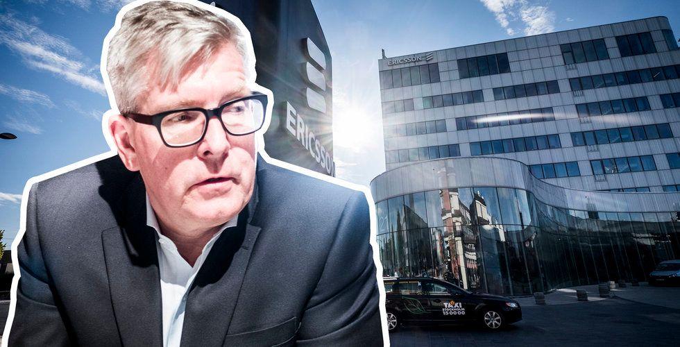 Ericsson värderade just ned sina digitala affärer – med 6 miljarder