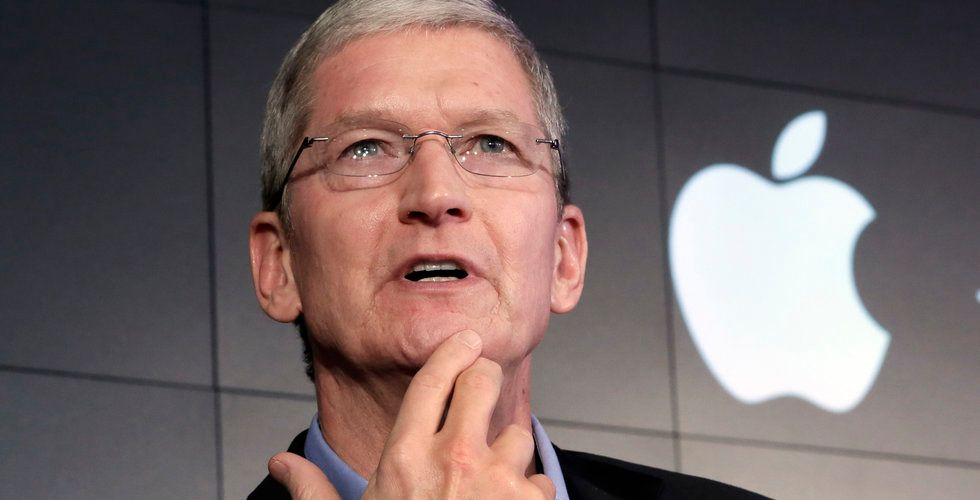 Apple rullar ut sitt virtuella kreditkort