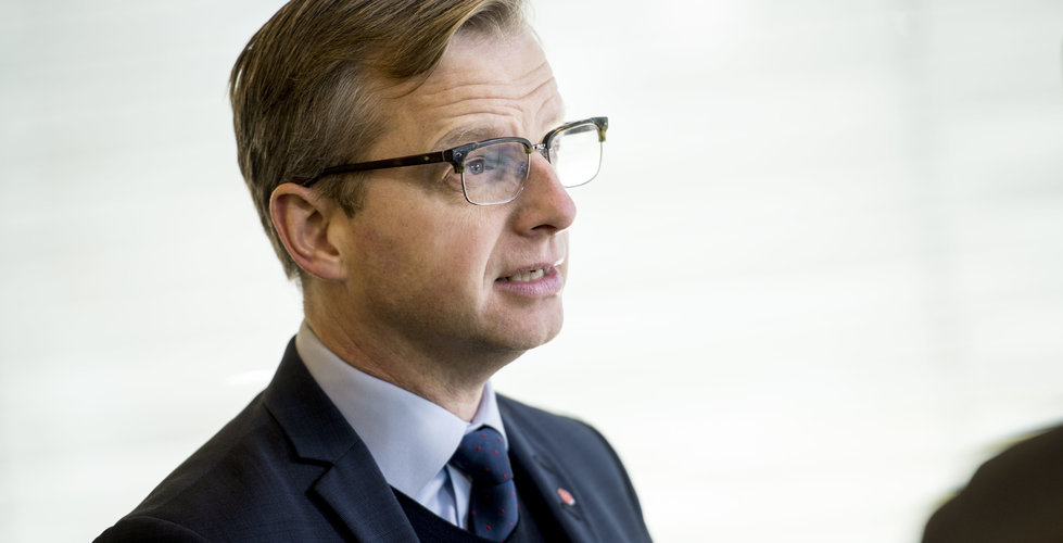 Breakit - Ingen kvoteringslag - förslaget stoppas i riksdagen