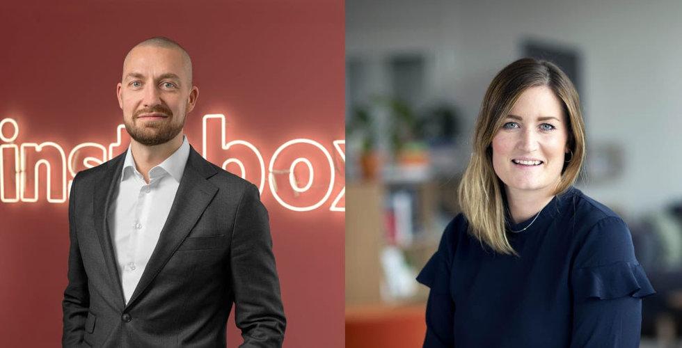 Bokus utökar leveransmöjligheterna – samarbetar md Instabox
