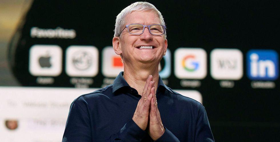 Apple tappar viktig kugge inom bilsatsningen till startup