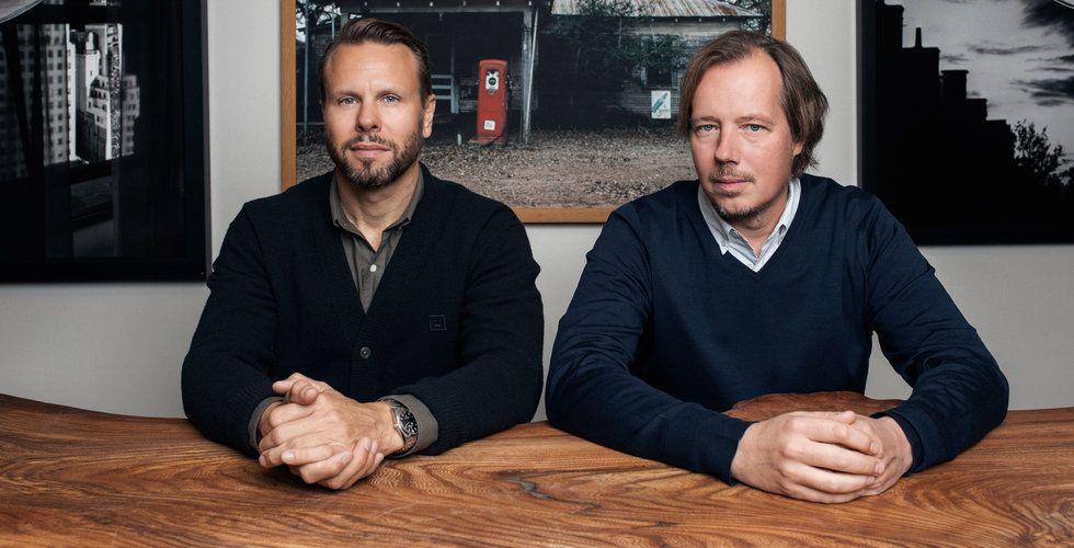 Acast i ny megarunda – plockar in 300 miljoner kronor