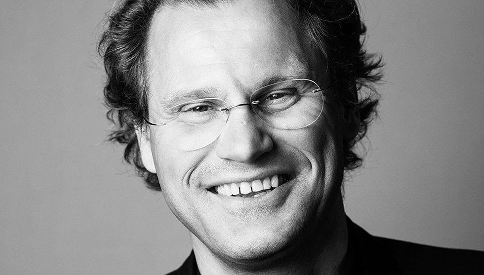 Breakit - Pär-Jörgen Pärson: Hemligheten bakom det svenska techundret