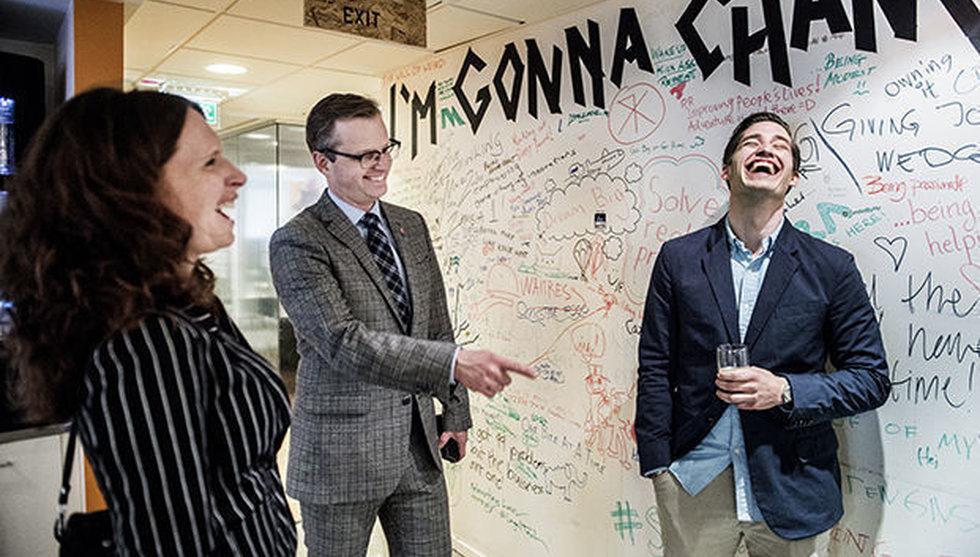 Allt fler kontorshotell för startups – men är det en lönsam affärsidé?
