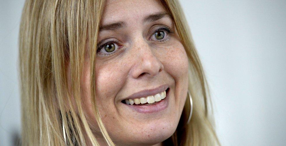 Helena Helmersson – vem är H&M:s nya vd?