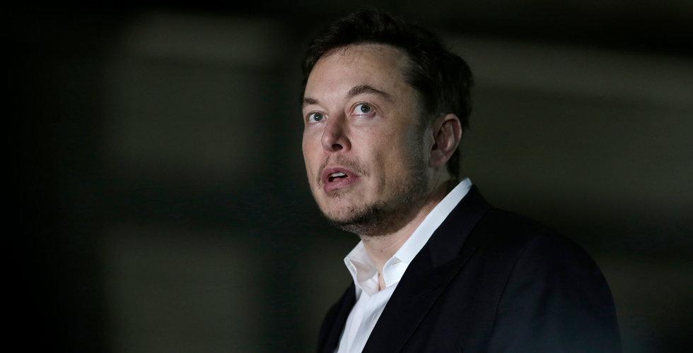 Apple plockar Teslas chef för drivlinor