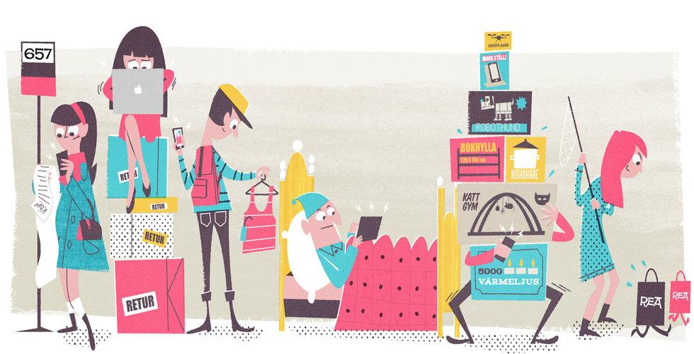 Breakit - Fyndiga Fanny eller Bekväma Berra – vilka kunder handlar i din webbshop?