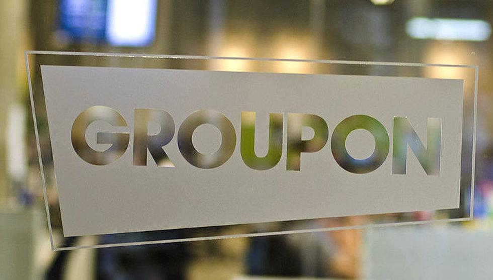 Missnöjet växer bland de anställda på Groupon i Sverige