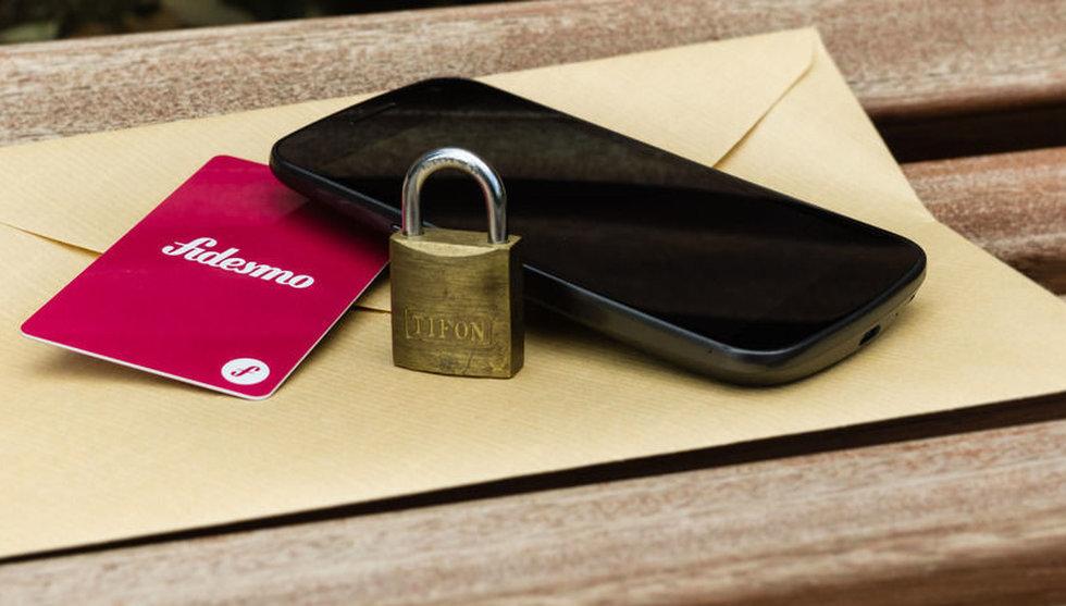 Svensk startup låter dig tanka in alla dina kort – direkt i handen