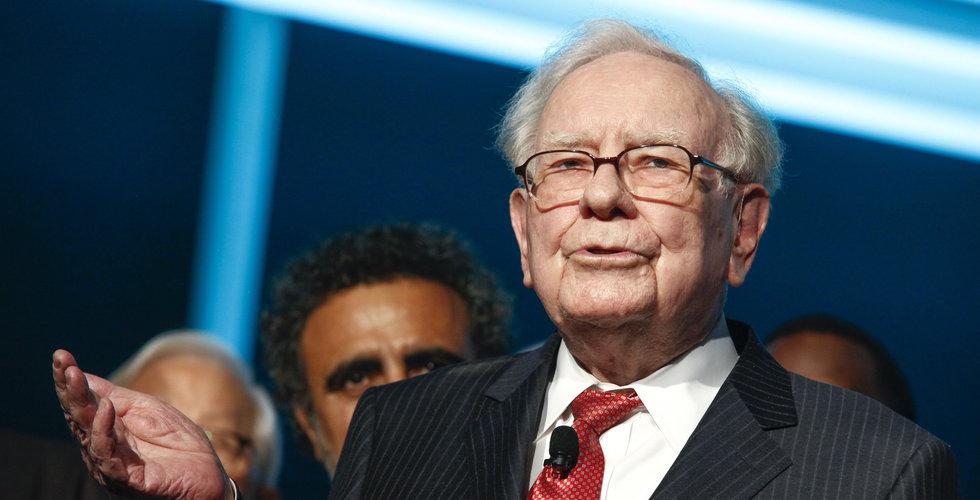 Breakit - Warren Buffet: Kryptovalutor kommer att få ett tråkigt slut