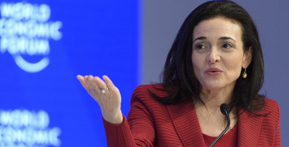 Facebook hyr stor kontorsyta för ett andra huvudkontor i Seattle