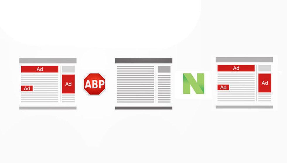 Svensk startup till Indien - ska lura adblockers åt hemlig kund