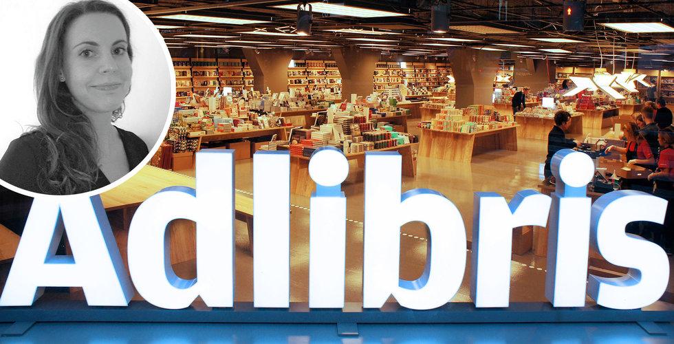 Adlibris Go stängdes ned – lanserar med nytt city-lager