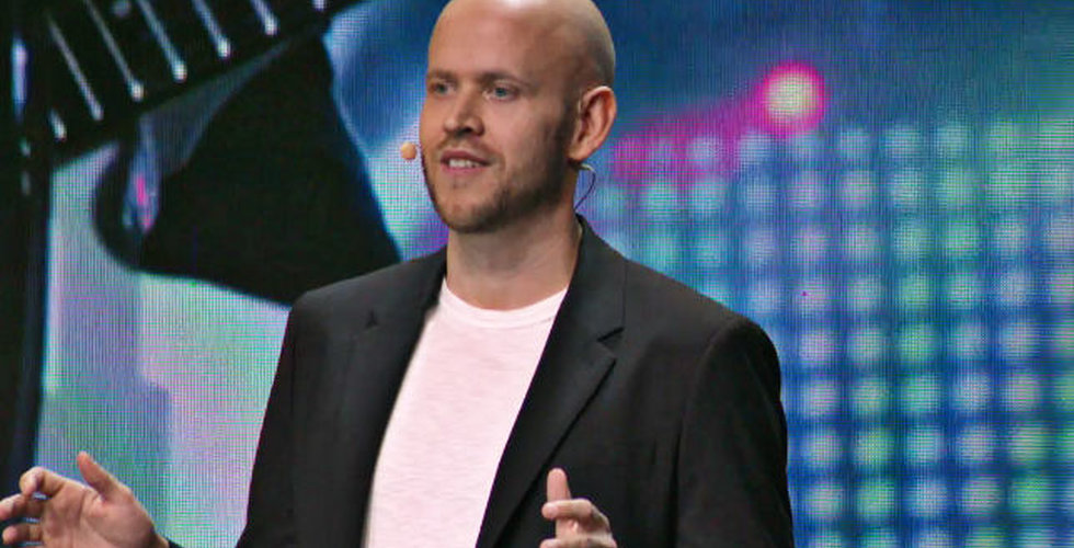 Breakit - Så var Spotifys historiska investerardag – klockslag för klockslag