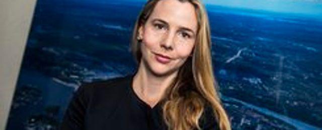 """Sophie Stenbeck om nya fonden: """"Två sektorer där det exploderar nu"""""""