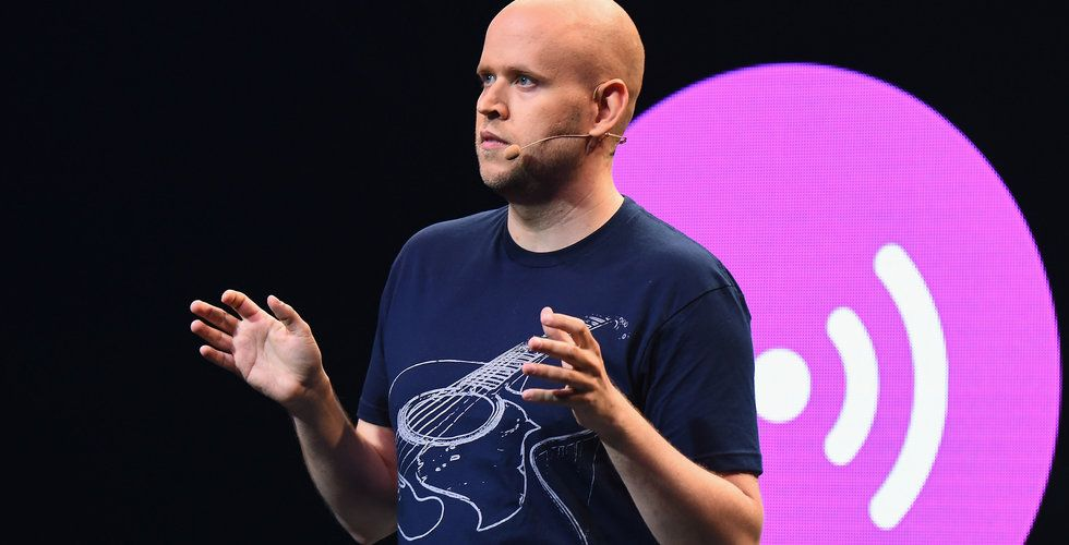 Breakit - Spotify utmanar Apple – ska marknadsföra podcasts