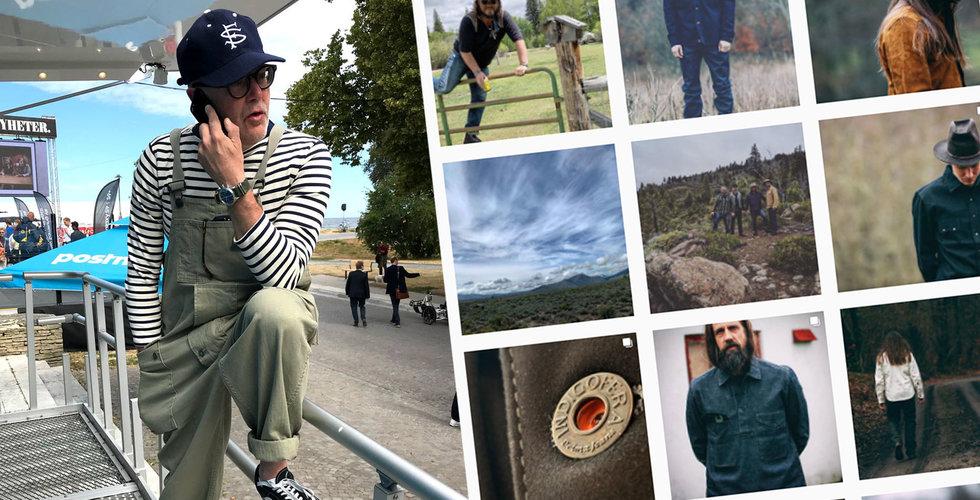 Thomas Backteman sparkades från Postnord – ska praktisera på jeansföretag