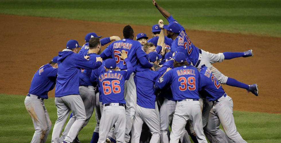 Breakit - Facebook ska sända matcher från MLB