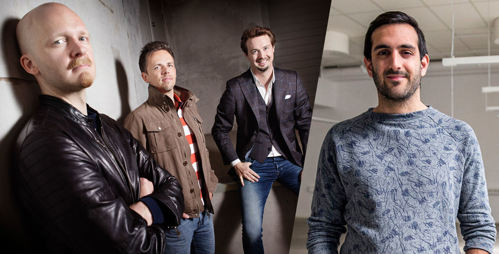 Favro- och Hansoft-grundarna går in i startup-huben Base10