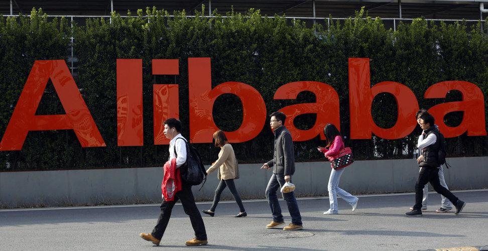 Breakit - Alibaba blir storägare i Kinas ledande livsmedelskedja