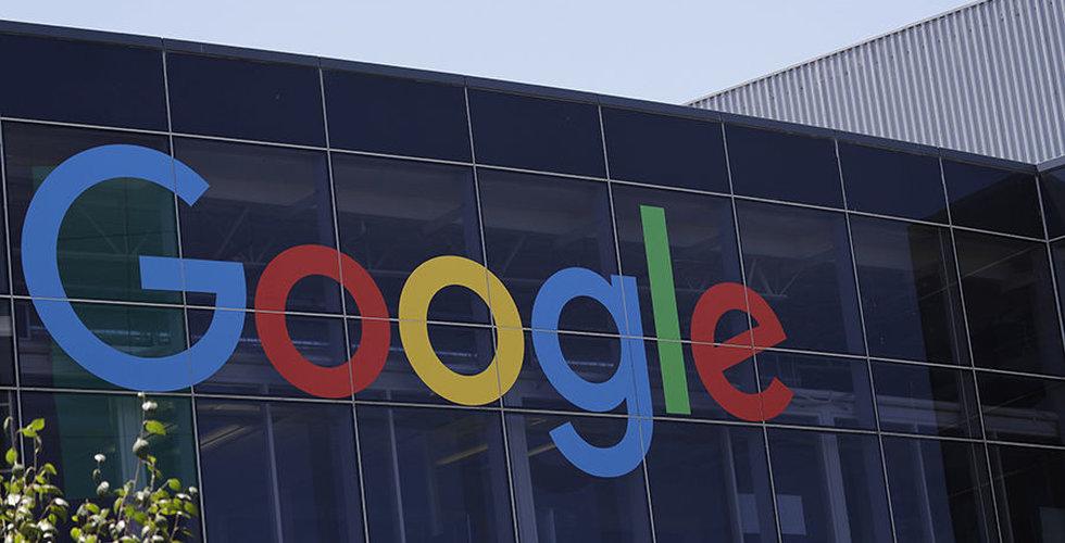 Google planerar nytt campus