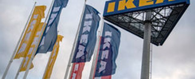Ikea satsar 14 miljarder kronor i Kina