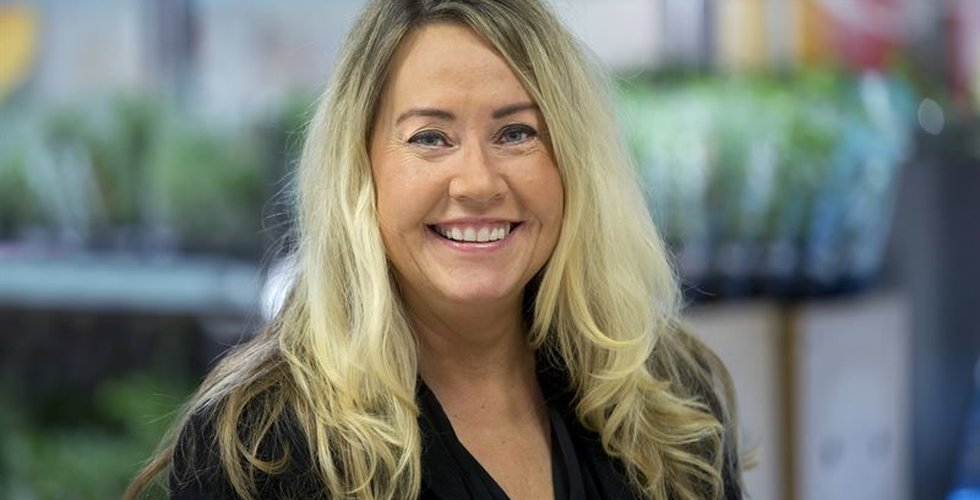 Axfood har rekryterat ny HR-chef