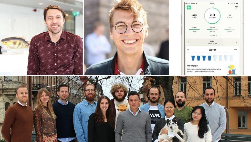 Ny lista: 10 svenska startups bland de 100 hetaste i Europa