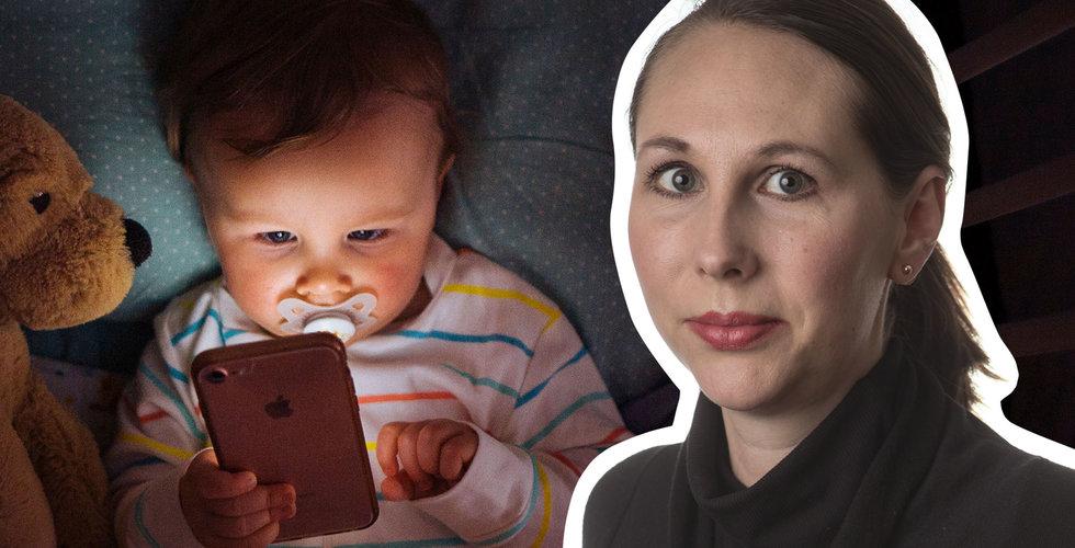 Därför har youtubers svårt att tjäna pengar på barn – just nu