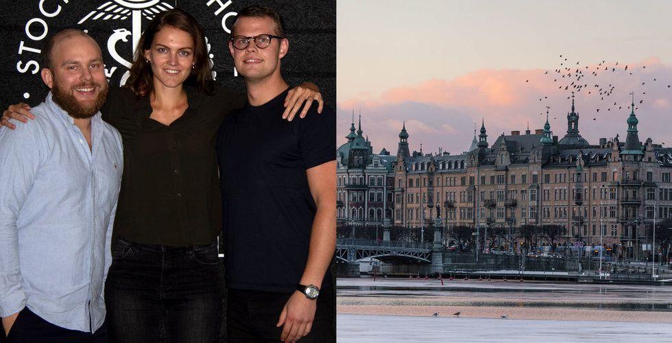 Guestit vill hjälpa stockholmare att hyra ut lägenheten – skriver avtal med Airbnb