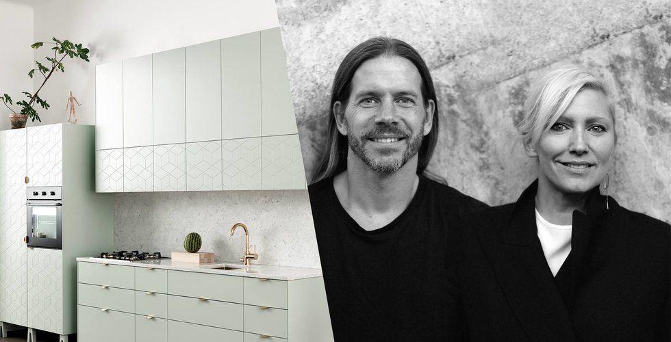 Breakit - Superfront pimpar dina Ikea-skåp – nu exploderar försäljningen